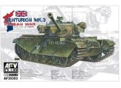 AFV Club 1/35 35303 Centurion Mk.III Korean War