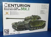 AFV Club 1/35 35308 Centurion Mk.I - British Main Battle Tank