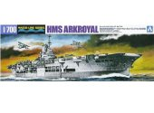 Aoshima 1/700 01018 HMS Ark Royal