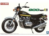 Aoshima 1/12 04098 Kawasaki 900 Super Four