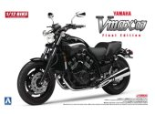 Aoshima 1/12 05165 Yamaha Vmax '07 Final Edition