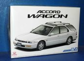 Aoshima 1/24 05573 Honda CF2 Accord Wagon