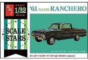 AMT 1/32 984 1961 Ford Falcon Ranchero