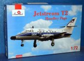 A-Model 1/72 72332 HP Jetstream T2