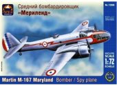 Ark Models 1/72 72006 Martin M-167 Maryland Bomber
