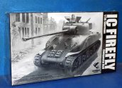 Asuka 1/35 35044 Sherman IC Firefly Composite Hull