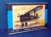 Azur 1/72 044 Polikarpov I-15 Spanish Civil War