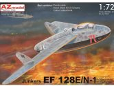 AZ Models 1/72 7623 Junkers EF-128E/N-1 With Naxos Radar Luftwaffe 46