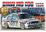 Beemax 1/24 24019 BMW M3 E30 Sport Evolution II 1992