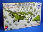 Bronco 1/35 35014 Piper Cub L4 Grasshopper