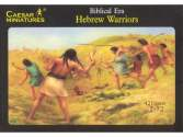 Caesar Miniatures 1/72 014 Hebrew Warriors