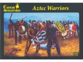 Caesar Miniatures 1/72 028 Aztec Warriors