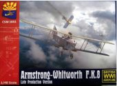 Copper State Models 1/48 1031 Armstrong Whitworth F.K.8 Late Production