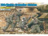 Dragon 1/35 6477 20th Waffen Grenadier Division Baltic States 1944