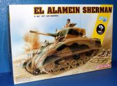 Dragon 1/35 6617 El Alameing Sherman