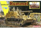 Dragon 1/35 6935 Sd.Kfz.165 Hummel