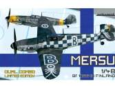 Eduard 1/48 11114 Mersu - Bf109G in Finland Dual Combo -  *Limited Stock At This Price*