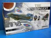 Eduard 1/72 2125 The Longest Day Dual Combo - Spitfire Mk.IX