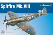Eduard 1/48 84159 Spitfire Mk.VIII - Weekend Edition