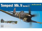 Eduard 1/48 84170 Tempest Mk. V ser. 2 - Weekend Edition