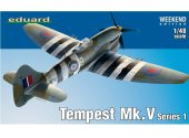 Eduard 1/48 84171 Tempest Mk.V - Weekend Edition