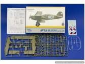 Eduard 1/48 8475 Avia B-534 IV - Weekend Kit