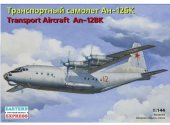 Eastern Express 1/144 14486 An-12BK Russian Transport Aircraft