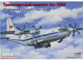 Eastern Express 1/144 14487 An-12BK Aeroflot Transport Aircraft