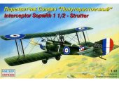 Eastern Express 1/72 72157 Sopwith Strutter Night Fighter