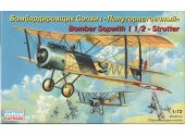 Eastern Express 1/72 72158 Sopwith Strutter Bomber