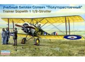 Eastern Express 1/72 72159 Sopwith Strutter Trainer