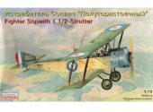 Eastern Express 1/72 72160 Sopwith Strutter Fighter