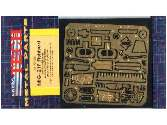 Extratech 1/72 72104 Photoetch for Bilek Mikoyan MiG-21F