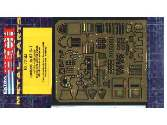 Extratech 1/72 72144 Photoetch for Academy Junkers Ju-87G-1