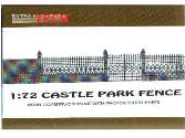 Extratech 1/72 B72002 Park Fence