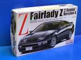 Fujimi 1/24 03867 Nissan Fairlady Z 2 Seater Version S Z32 300ZX