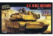 Forces Of Valor 1/72 873005A US M1A2 Abrams - Iraq 2003