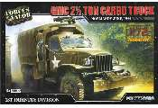 Forces Of Valor 1/72 873006A GMC 2-5T Cargo Truck - Normandy 1944