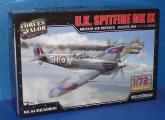 Forces Of Valor 1/72 873009A Spitfire Mk IX 1942 - 1942