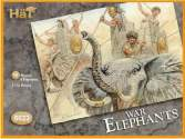 Hat 1/72 8023 War Elephants