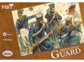 Hat 1/72 8034 French Young Guard