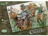 Hat 1/32 9022 Gallic Cavalry