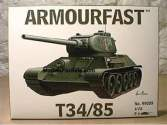 Armourfast 1/72 99009 T34/85 Russian Tank