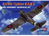 Hobbyboss 1/72 80232 Hawker Typhoon Mk.IB