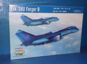 Hobbyboss 1/48 80363 Yak 38U Forger B