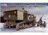Hobbyboss M4 High Speed Tractor 1/35 82407