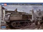 Hobbyboss 1/35 82408 M4 High Speed Tractor (155mm - 8in - 240mm)