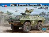 Hobbyboss 1/35 82418 M706 Commando Armoured Car in Vietnam