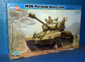 Hobbyboss 1/35 82424 M26 Pershing Heavy Tank