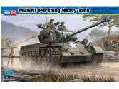 Hobbyboss 1/35 82425 M26a1 Pershing Heavy Tank